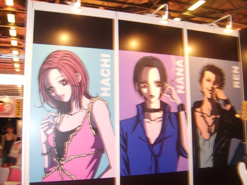 Photo spécial japan expo 2009 S8302616