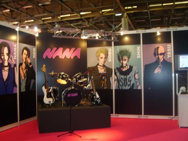 Photo spécial japan expo 2009 S8302620