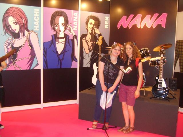 Photo spécial japan expo 2009 S8302622