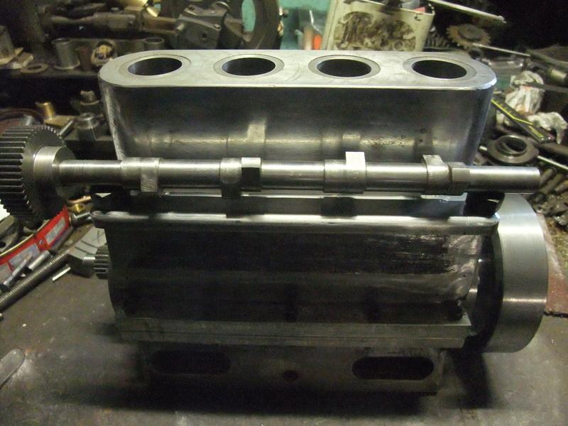 un petit 4 cylindres Dscf2158