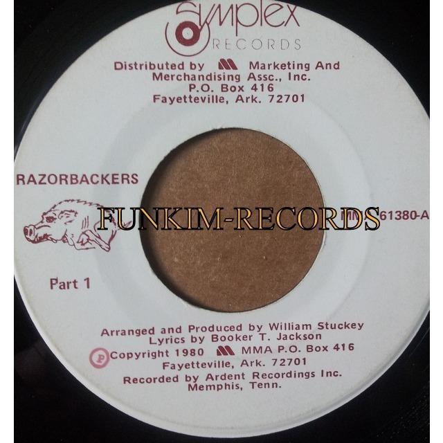William Stuckey - Razorbackers (Simplex Records) (1980) 11553210