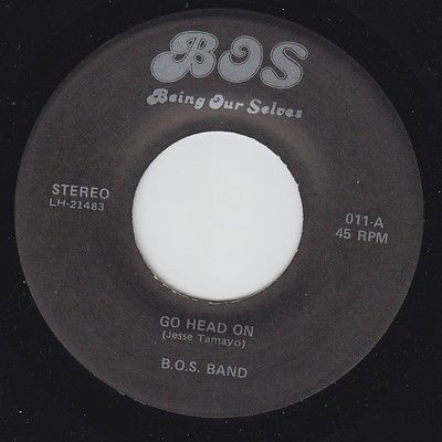 B.O.S. Band - Go Head On (BOS) (19--)  B_o_s_10