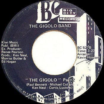 The Gigolo Band ‎- The Gigolo (Big City Records) (19--) The_gi10