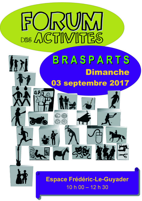 Forum des associations Dimanche 03 Septembre 2017 Forum_10