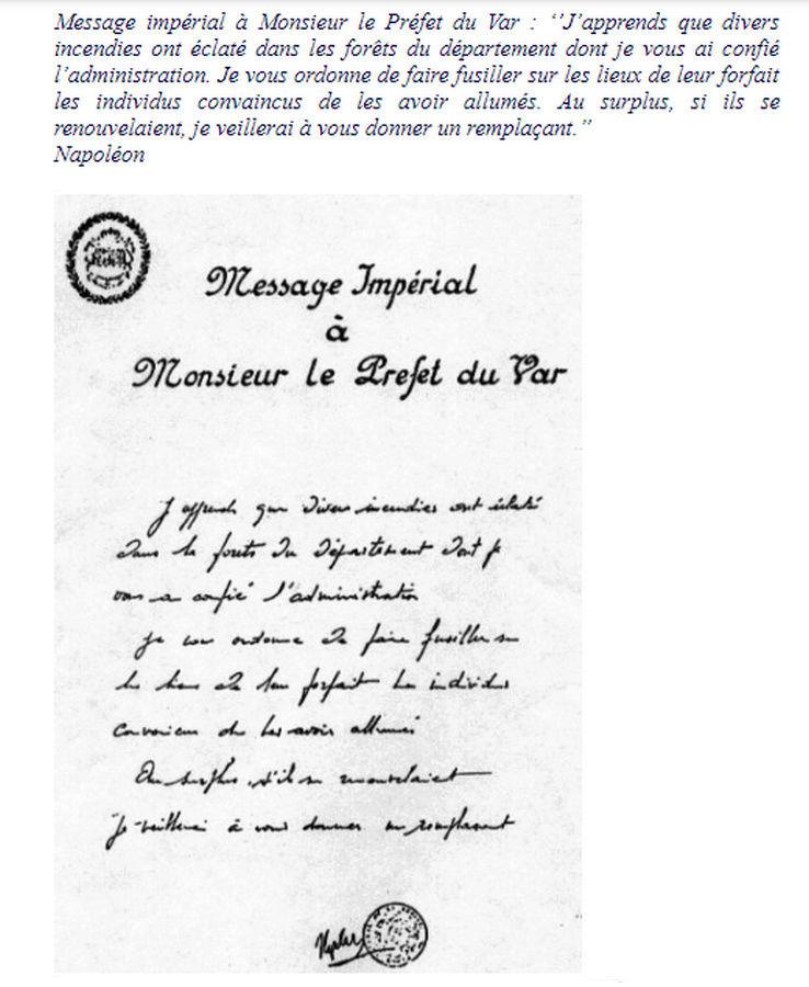 [ Histoire et histoires ] Une ordonnance de Napoléon 1er Ordo_n10