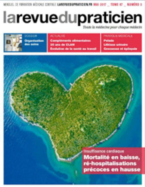 Télécharger : La revue du praticien N°5 Mai 2017 Rp10