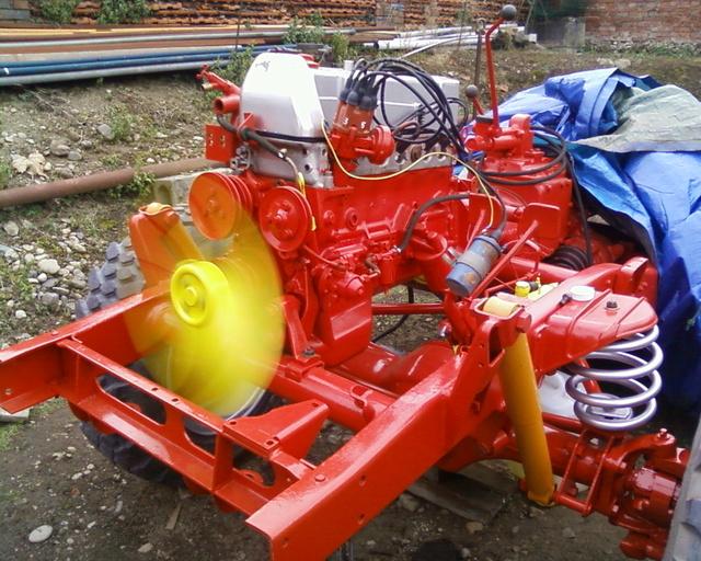 swap moteur  Moteur10