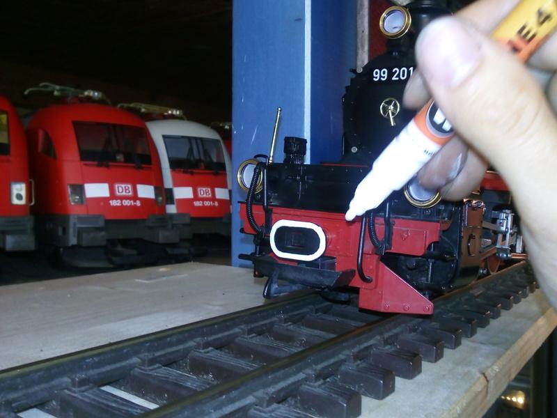 Egal welches Wetter - die Eisenbahnwelten im Kurort Rathen - Seite 2 Img_2010