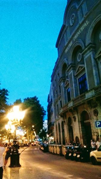 Catalogne Espagne Prémia de Dalt Barcelone Girone Torderas Img_2013