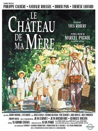 Le Château de ma Mère 60972110