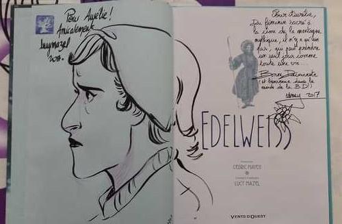 Edelweiss Edel10