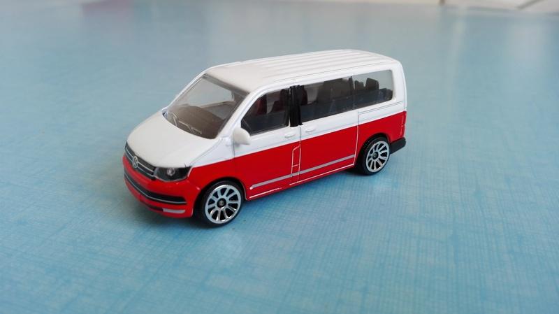 Volkswagen giftpack collector de chez Muller Allemagne  Img_2085