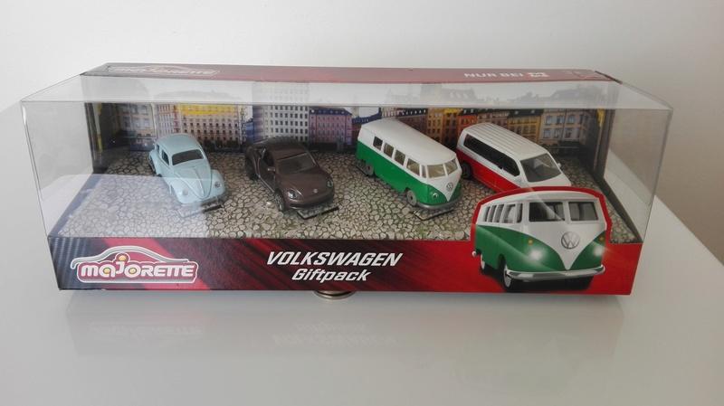 Volkswagen giftpack collector de chez Muller Allemagne  Img_2089