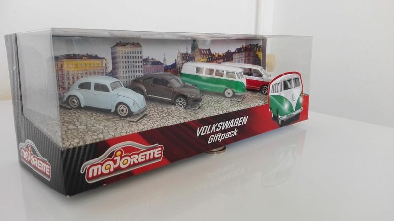 Volkswagen giftpack collector de chez Muller Allemagne  Img_2090