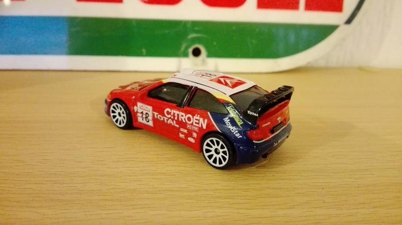 N°254E CITROËN XSARA WRC Img_2119