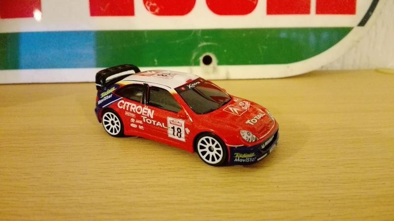 N°254E CITROËN XSARA WRC Img_2120