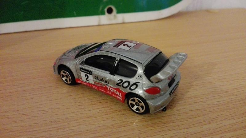 N°205B - Peugeot 206 WRC Img_2127