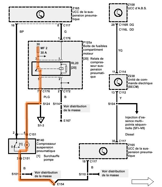 Compresseur AES qui ne semble pas fonctionner Comp10