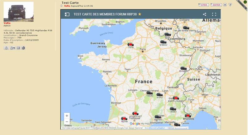 carte de France des membres du forum Test_p10