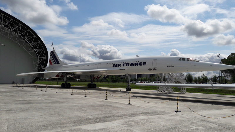 Toulouse : ville aeronautique 20170733