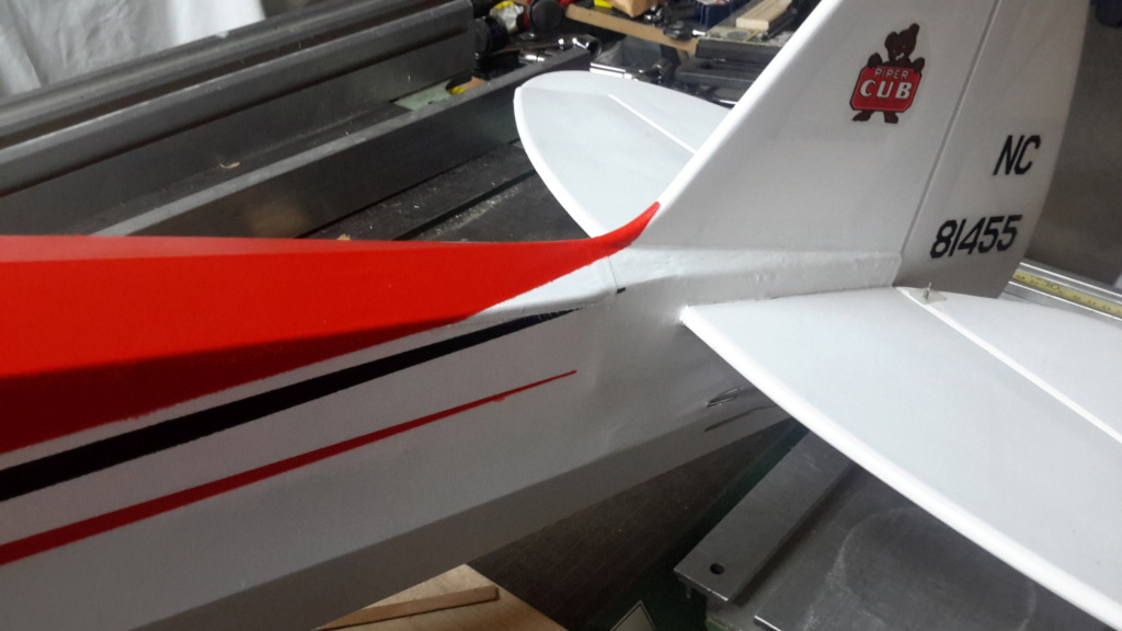 Teasing : Construction Piper PA18 ... - Page 37 20181042
