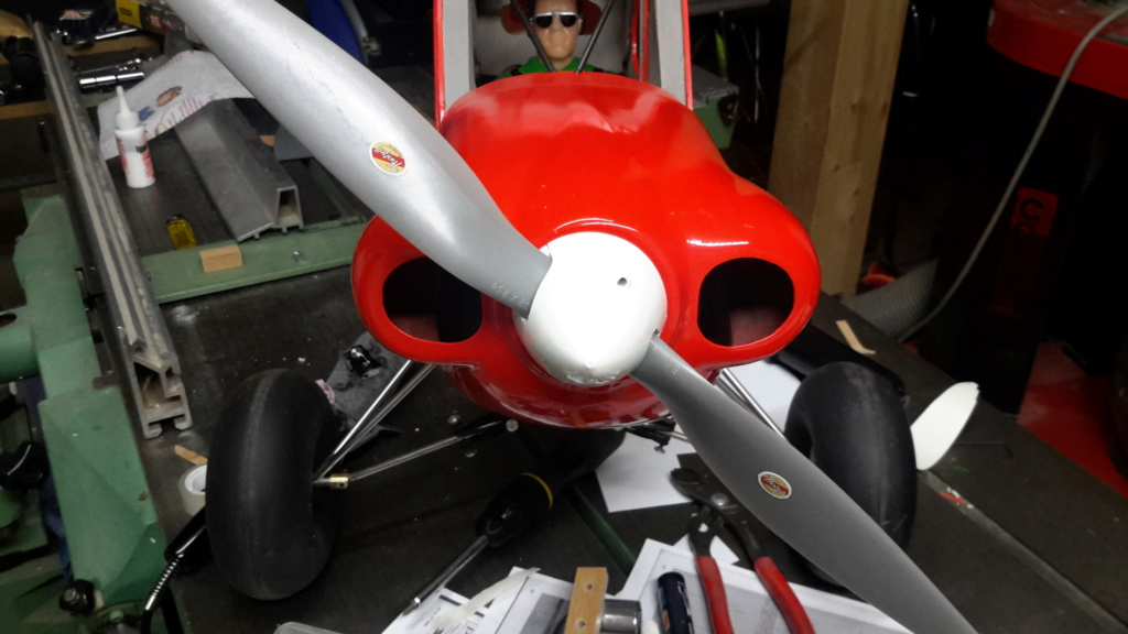 Teasing : Construction Piper PA18 ... - Page 37 20181048