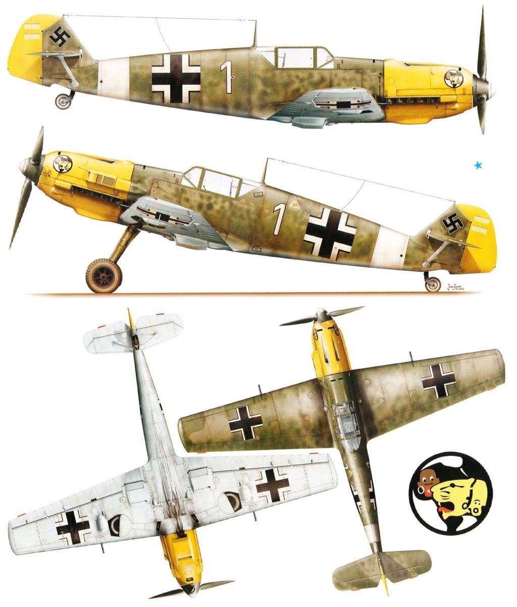 Flotte de warbirds silhouettes ! Bf6a7e10