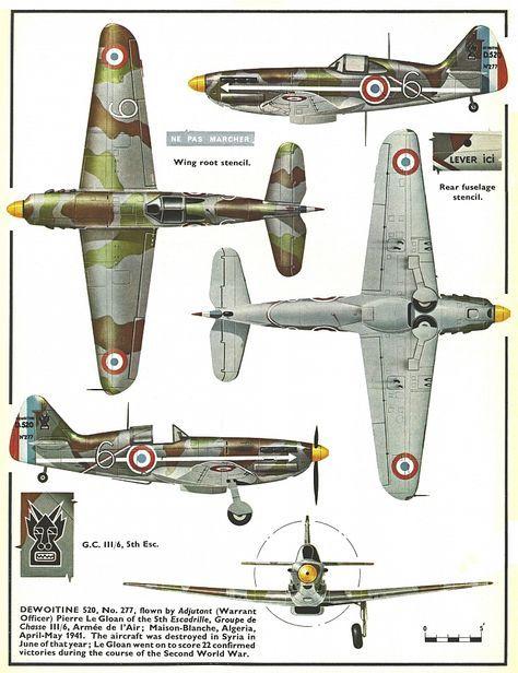 Flotte de warbirds silhouettes ! C7a95a10