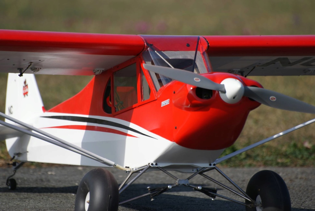Teasing : Construction Piper PA18 ... - Page 38 Dsc01010