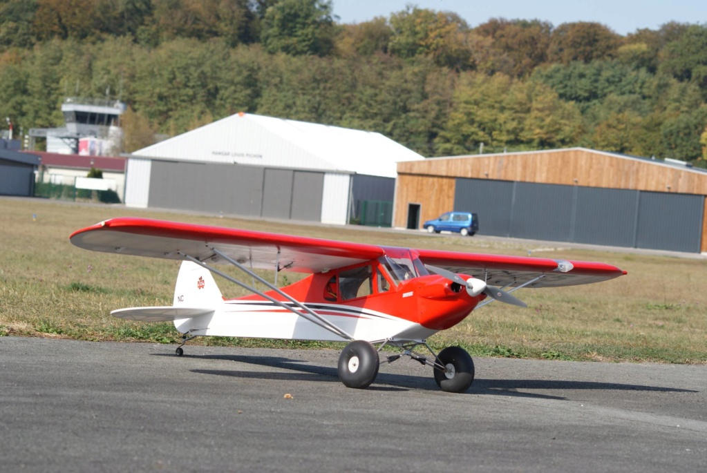 Teasing : Construction Piper PA18 ... - Page 38 Dsc01012