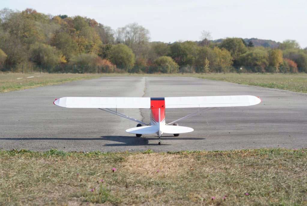 Teasing : Construction Piper PA18 ... - Page 38 Dsc01013