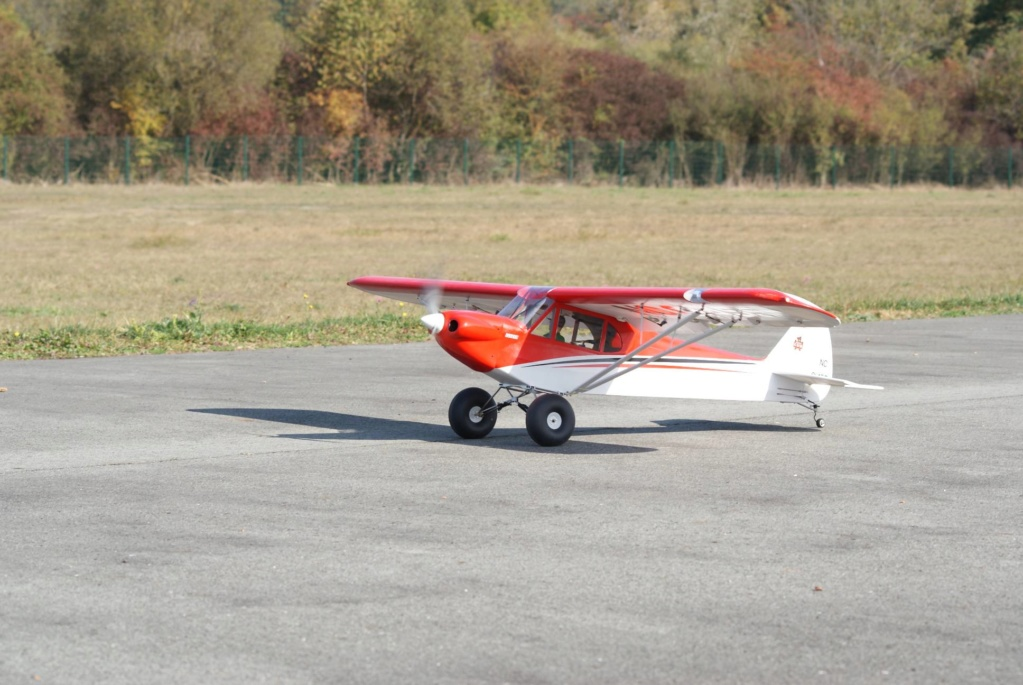Teasing : Construction Piper PA18 ... - Page 38 Dsc01024