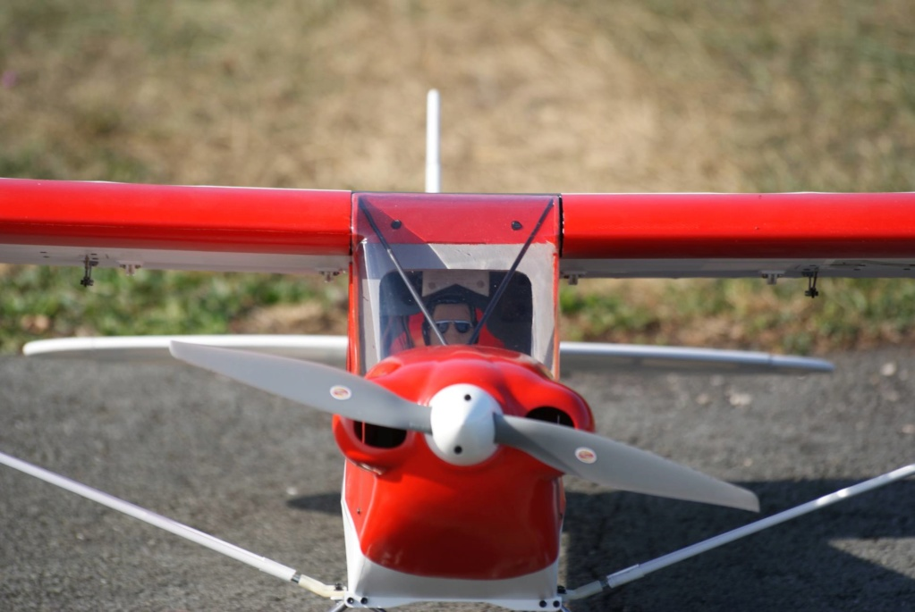 Teasing : Construction Piper PA18 ... - Page 38 Dsc01025