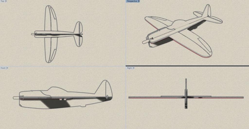 Flotte de warbirds silhouettes ! P47_3d10