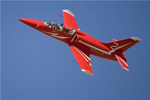 Need for speed... L39 Albatros Pipsqu11