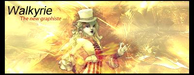 Walkyrie's galerie Cirque10