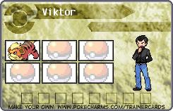 T-Card | Viktor Ithrosvar Traine11