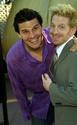Membres du cast réunis Davide10