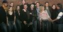 Membres du cast réunis Ekipea10