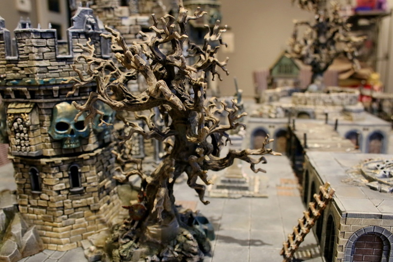 Hellspawn's vision of Mordheim... in another city. - Page 5 Img_6613