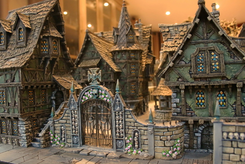 Hellspawn's vision of Mordheim... in another city. - Page 5 Img_6615
