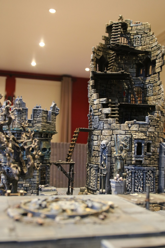 Hellspawn's vision of Mordheim... in another city. - Page 5 Img_6616