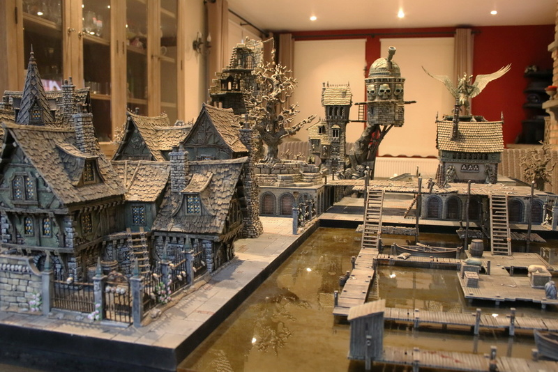 Hellspawn's vision of Mordheim... in another city. - Page 5 Img_6619
