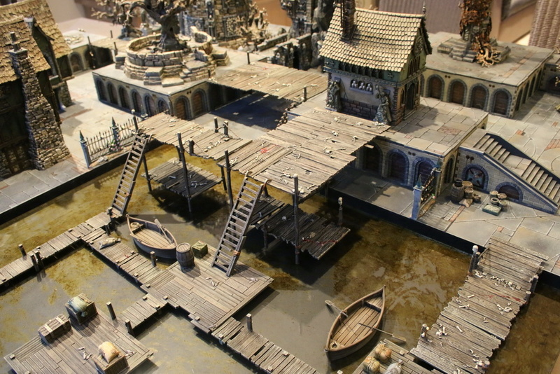 Hellspawn's vision of Mordheim... in another city. - Page 5 Img_6620