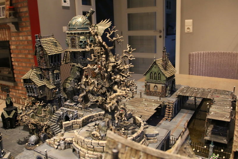 Hellspawn's vision of Mordheim... in another city. - Page 5 Img_6625