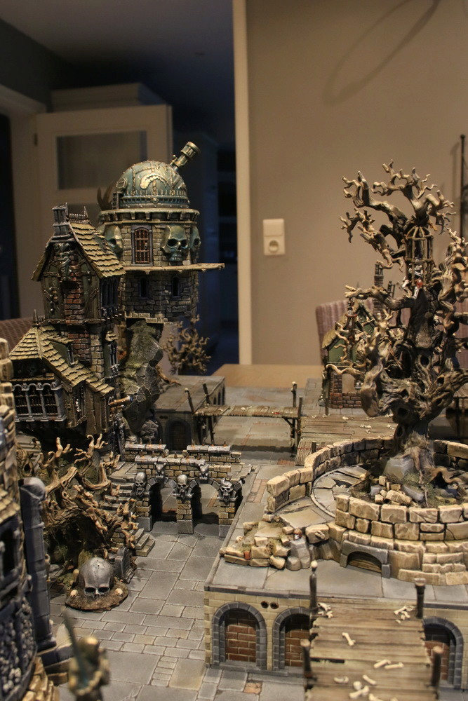 Hellspawn's vision of Mordheim... in another city. - Page 5 Img_6626