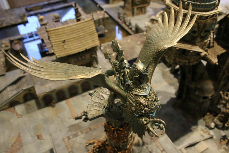 Hellspawn's vision of Mordheim... in another city. - Page 5 Img_6627