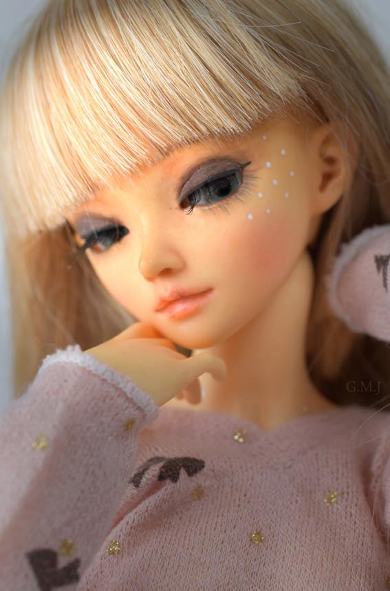 [Fairyland - RIN / SHUSHU mod.] Portraits serie 02 Milena12