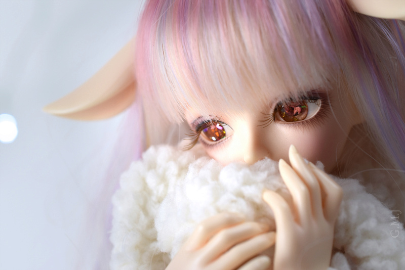 [Fairyland - RIN / SHUSHU mod.] Portraits serie 02 Shany_10