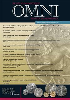 La revue OMNI n°11 vient de paraître ! Couv1110